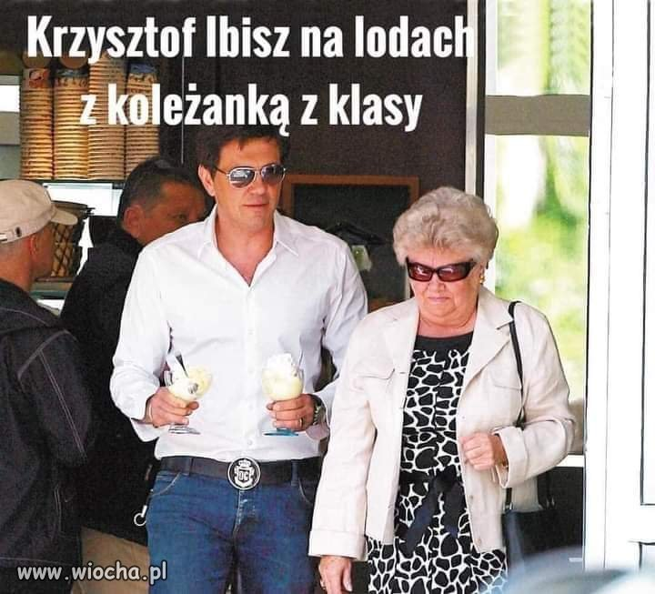 Kibicuj Ibiszowi!