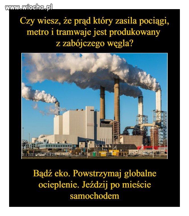 Eko - rewolucja