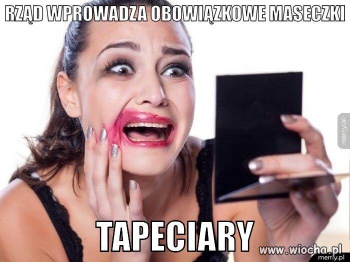 Tapeciary