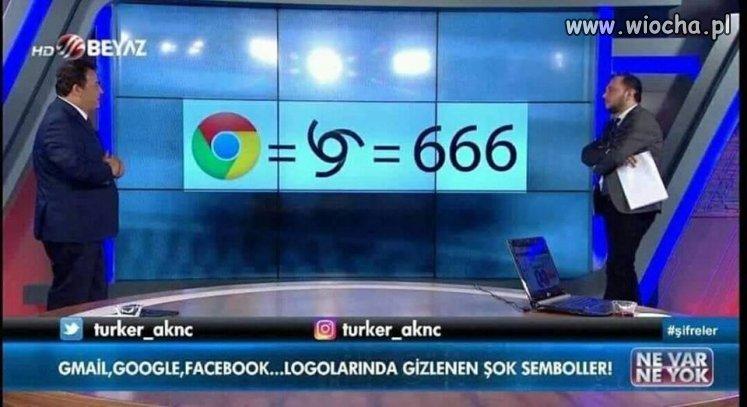 Turcy rozkminili logo