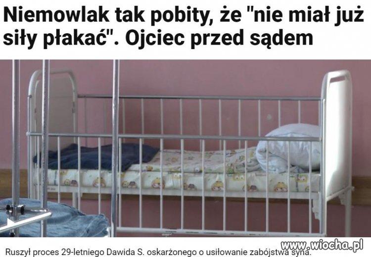 Obys-kwiczal-w-celi