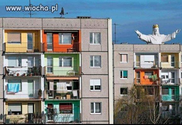 Polska na jednym obrazku