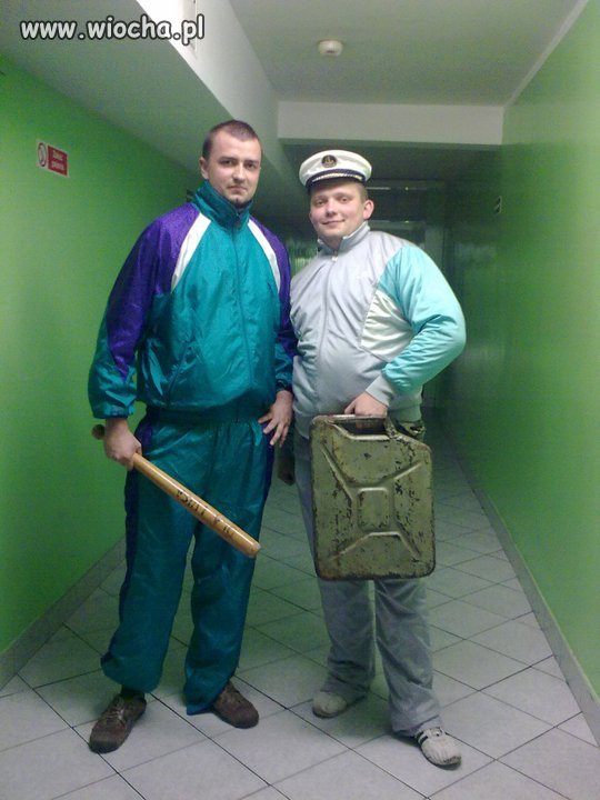 Ukraina-PARTY