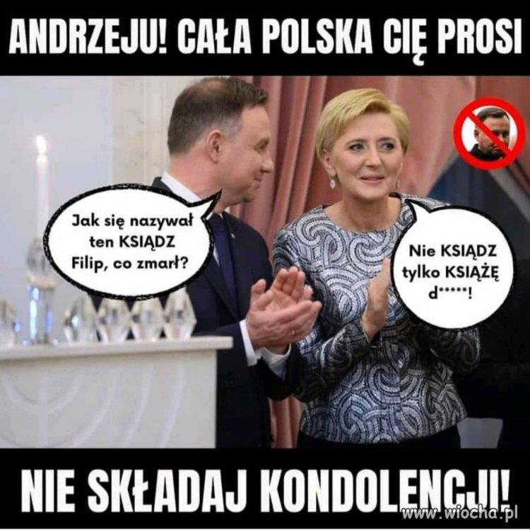 Andrzeju-nie-rob-tego