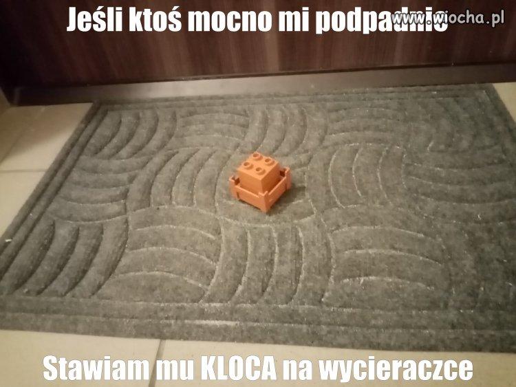 Klocek