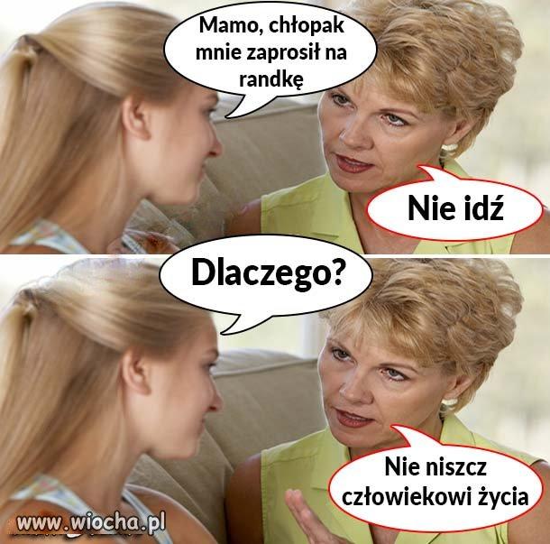 Mama-zna-swoja-corke
