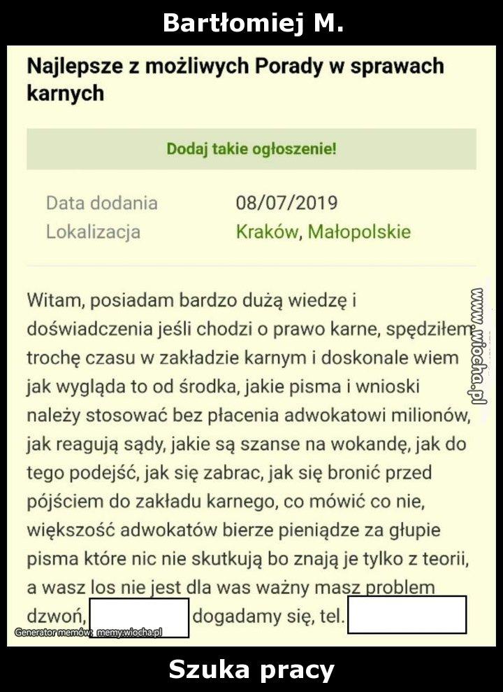 Bartlomiej-M