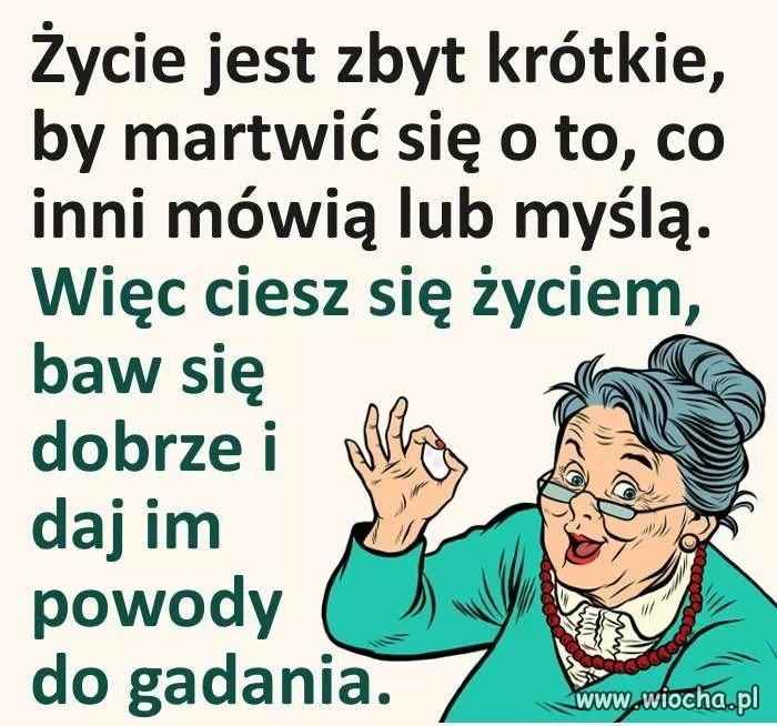 Madrosci-babci