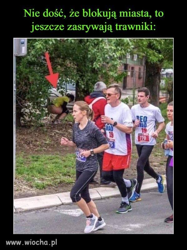 Maraton...