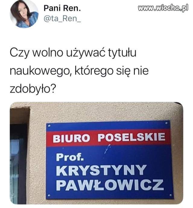 Taki-z-niej-profesor-jak-z-kozi-d..y-traba