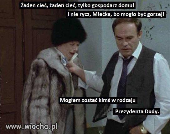 Miecka