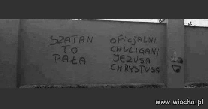Szatan-to-pala