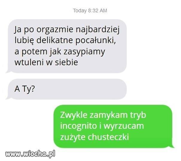 Romantyzm...