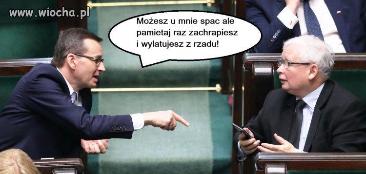 Pizama party