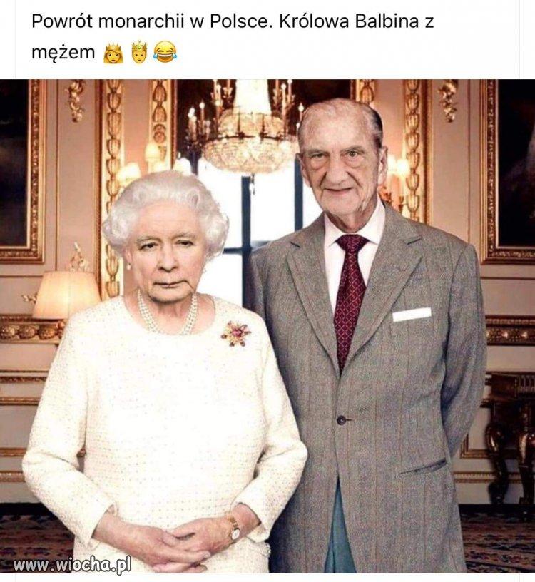 Powrot-monarchii