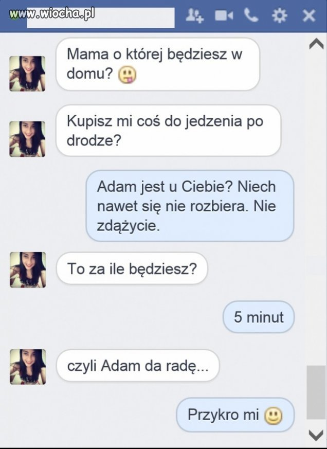 Adam-zdazy