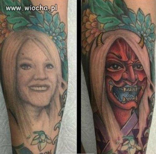 Tatuaz-bylej