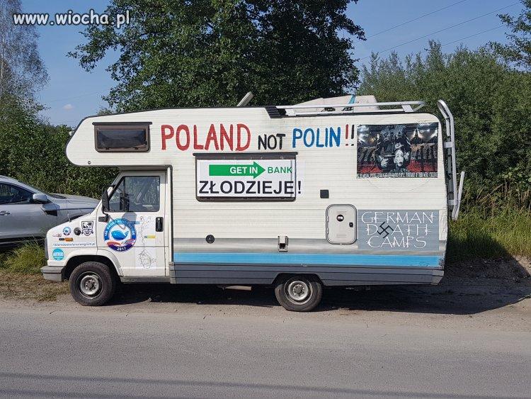 Poland not polin