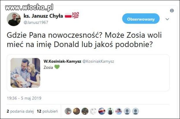 Ksiundz-zartownis