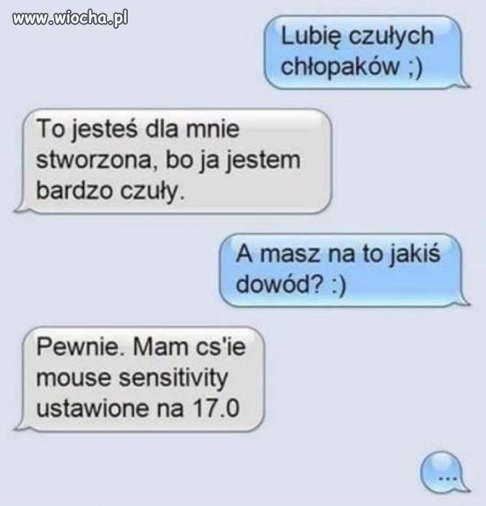 Czulosc