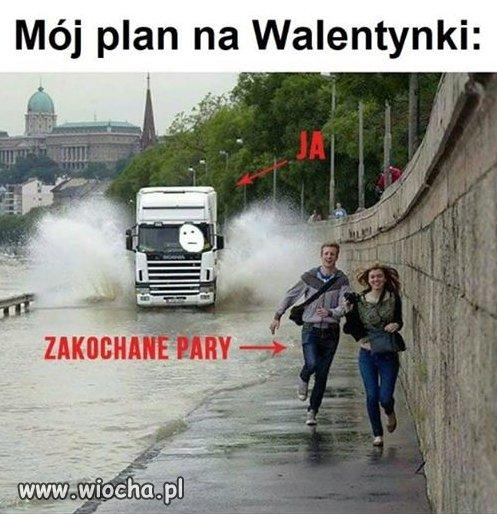 Mam plan...