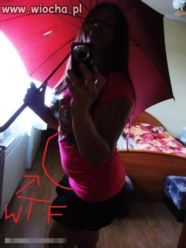 Bo w domu pada deszcz