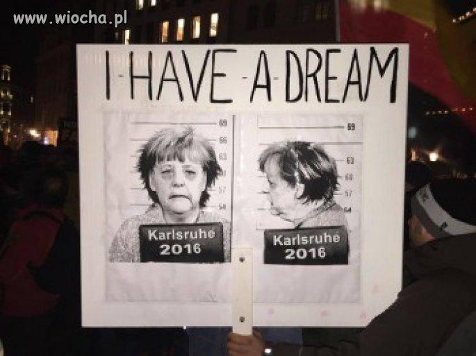 Moje marzenie ...