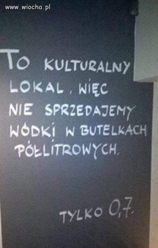 Kulturka-musi-byc
