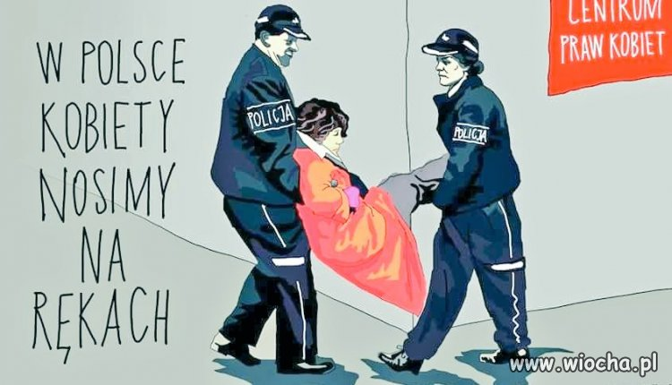 Milicja-na-razie-poleruje-palki-z-racji-Swieta-Pracy