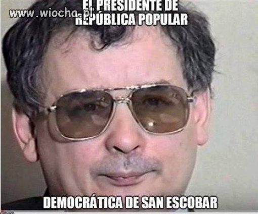 Impeachment dla Adriana
