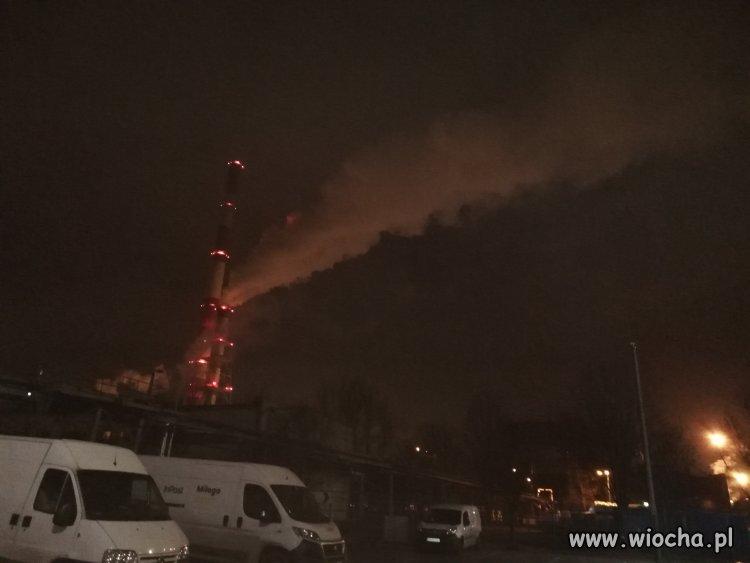 Krakow...-Taki-piekny-noca