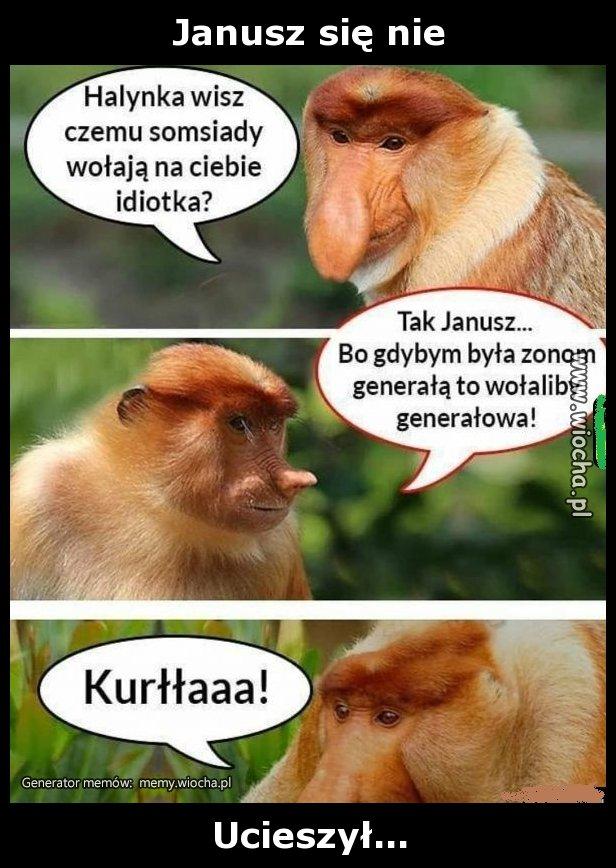 Janusz-sie-nie