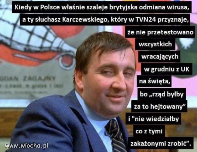 Polska to jednak dziwny kraj