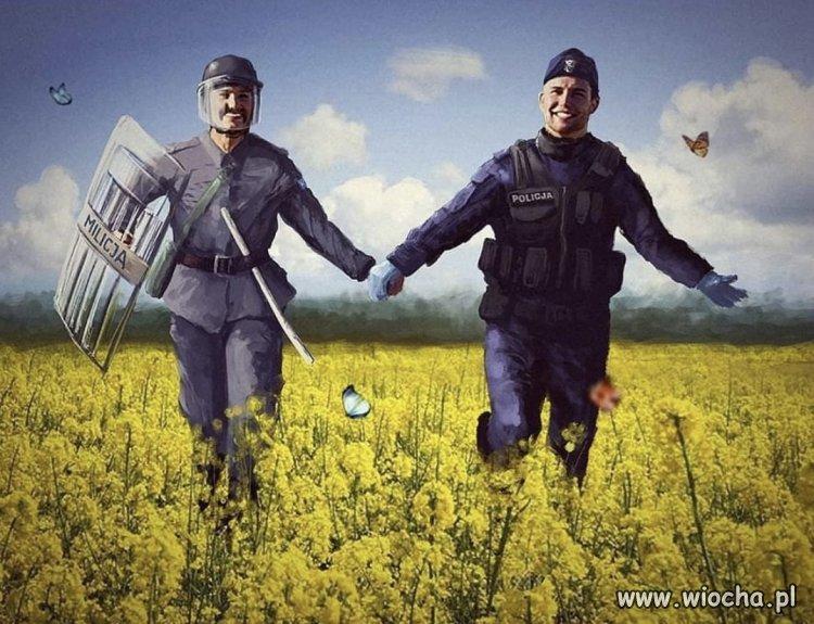 Policja-czy-juz-milicja