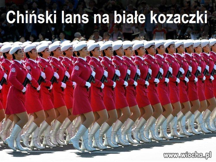 Biale-kozaczki