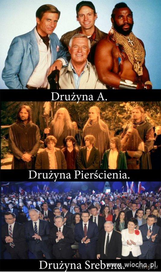Druzyna-Srebrna