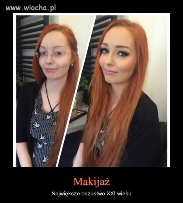 Makijaz
