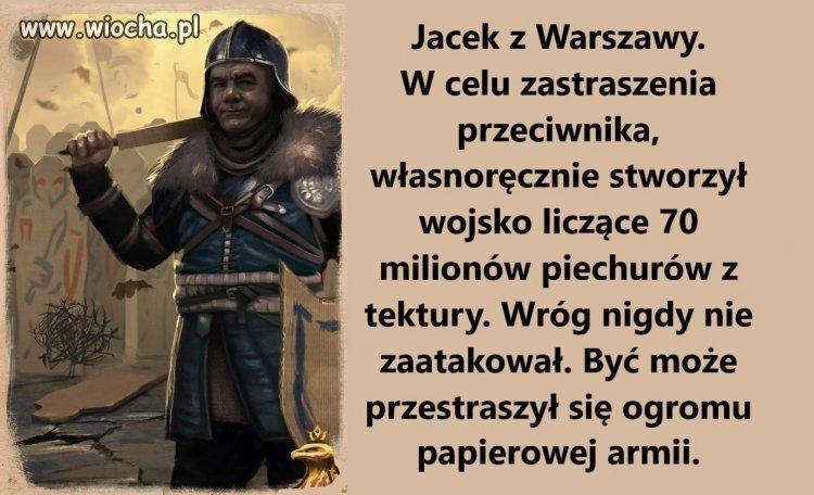 Jacek z Warszawy