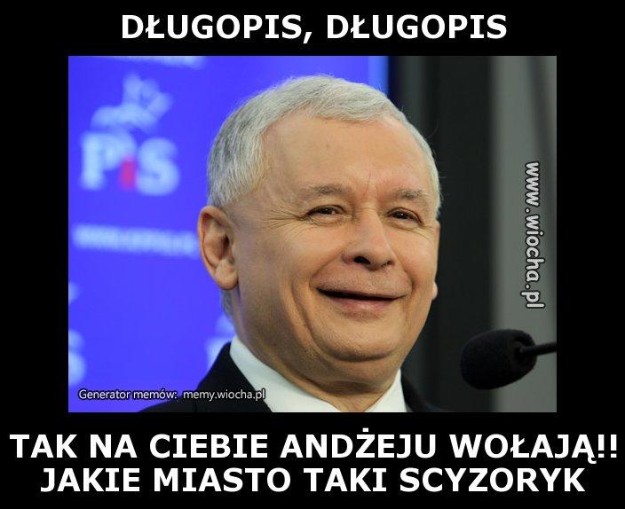 DLUGOPIS-DLUGOPIS