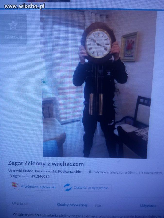 Zegar...