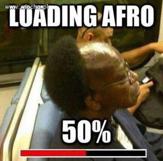 Ladowanie-Afro