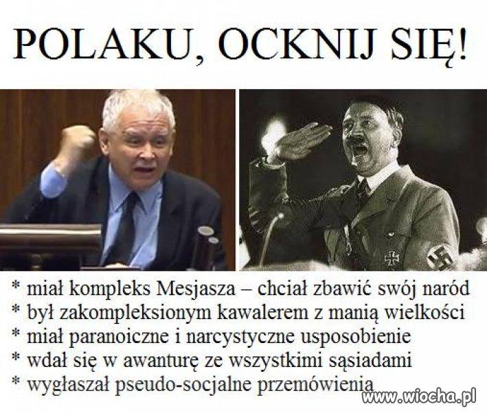 KACZYNSKI-CHCESZ-WOJNY
