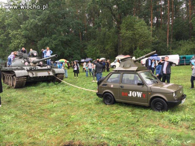 Wojsko pod Macierewiczem