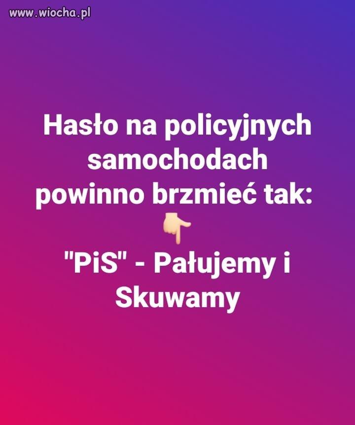 POLICYJNE-HASLO