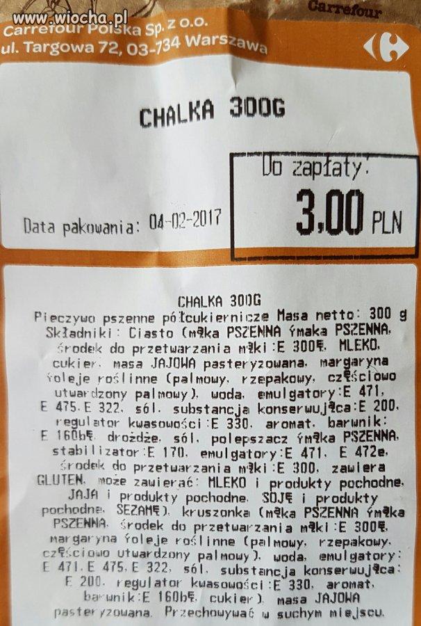 Chalka-ze-sklepu-Carrefour