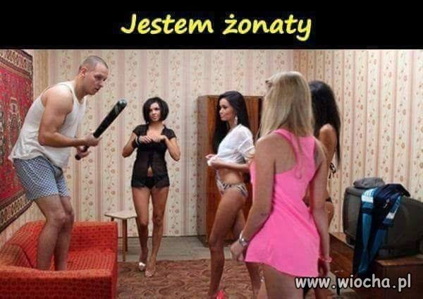 Jestem-zonaty