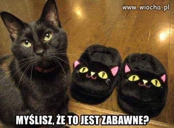 Pantofle z matki i babki