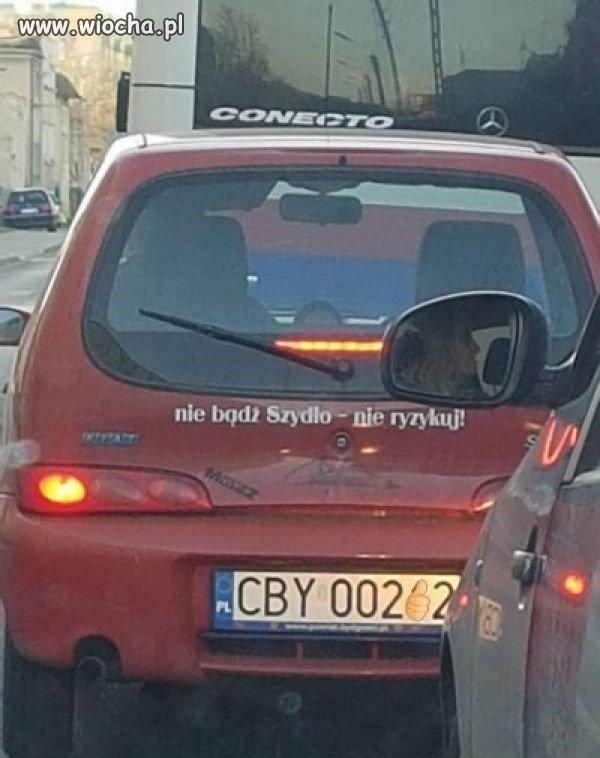 Pancerne auto.