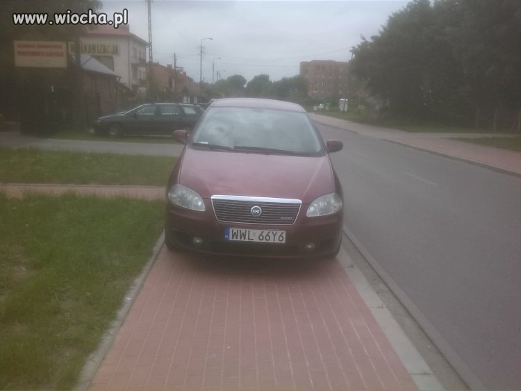 Tak-parkuje-sie-w-Wolominie
