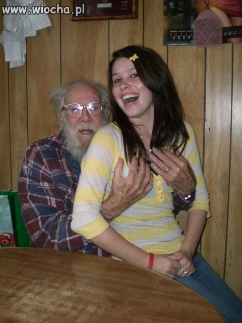 Dziadek?